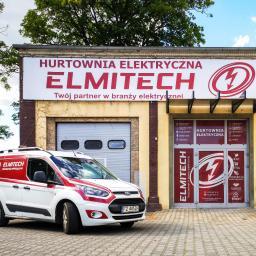 PHU ELMITECH - Elektryk Żary