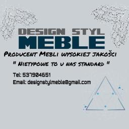 Design Styl Meble - Drzwi Wejściowe z Montażem 71-712Szczecin