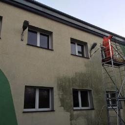 Salberg - Czyszczenie Elewacji Częstochowa
