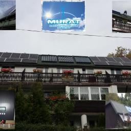 MURAT-ELEKTROWNIE WIATROWE I SŁONECZNE - Instalacje Solarne Bielsko-Biała