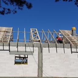 Firma budowlana Greenline - Budowa Domów Biała Podlaska