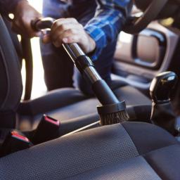 Fresh Auto - Auto Kosmetyka - Czyszczenie Tapicerki Samochodowej Byczyna
