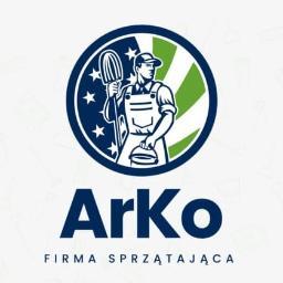 ArKo - Mycie okien w firmie Gdańsk