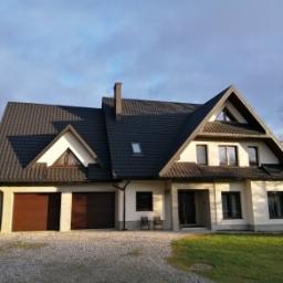 BARTOS firma remontowo-budowlana - Firmy Leśnica