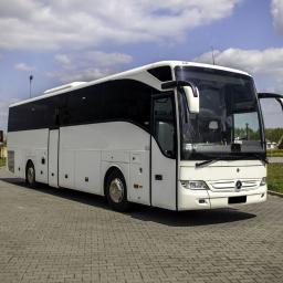 www.bustransfer.com.pl - Przewóz osób Warszawa