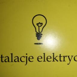 Grzegorz Miś - Elektryk Kaszów