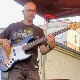Artur Radzimowski - Szkoła Muzyczna dla Dorosłych Brzeg