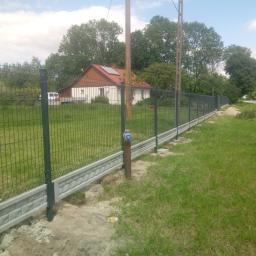Centrum Ogrodzeń EM-Stal - Bramy Podpakule