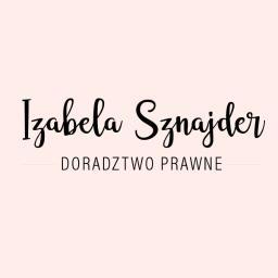 Izabela Sznajder Doradztwo Prawne - Radca prawny Warszawa