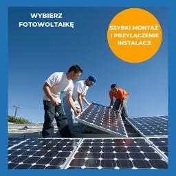 Fotowoltaika Stilo Energy - Energia odnawialna Brodnica