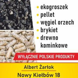 Drewno kominkowe Białobrzegi 1