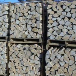 Drewno kominkowe Białobrzegi 4