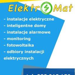 ElektroMat - Panele Fotowoltaiczne Rzeszów