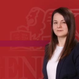 Małgorzata Kozakiewicz-Witkowska - Ubezpieczenia na życie Białystok