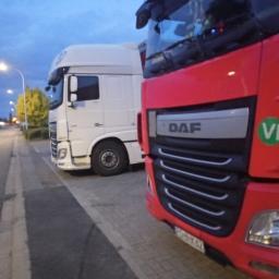 I-P Transport - Firma transportowa Hrubieszów