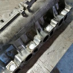 Naprawy w aluminium