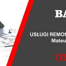 BAU-MAT - Usługi Wolsztyn