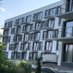 Firma Ogólnobudowlana Kamil Rosochacki - Izolacja Pozioma Fundamentu Zielona Góra