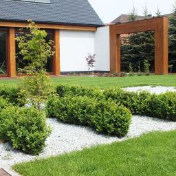 dreamgardenRg - Projektowanie ogrodów Białystok