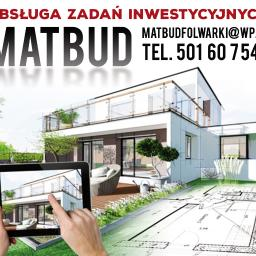 MATbud - Mycie Elewacji Budynków Zabłudów