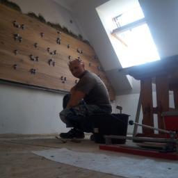 Usługi remontowo-budowlane Daniel Kubala - Układanie paneli i parkietów Żółcino