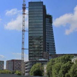Konstrukcje stalowe Łódź