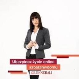 Natalia Garbacz - Ubezpieczenia Generali - Ubezpieczenia na życie Wrocław