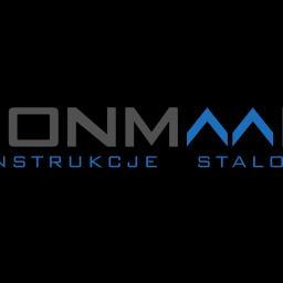 Conmaar - Schody metalowe Gdańsk