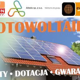 Polsun Energy - Fotowoltaika Toruń