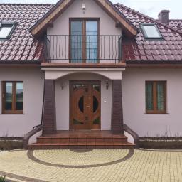 Beautiful House Sp.z o.o. - Murowanie ścian Łódź