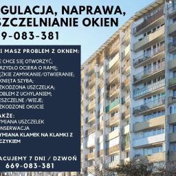 oknoinspiracji - Naprawa okien Łódź
