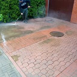 Sprzątanie domu Książ Wielkopolski 3