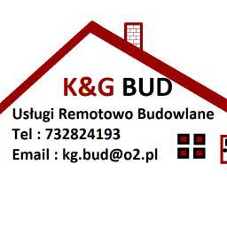 K&G BUD Krystian Mikołajewski - Malarz Zgorzelec