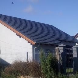 Dachy - Pokrycia dachowe Międzyrzecz