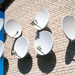 Sprzedaz, Serwis i montaz anten satelitarnych i naziemnych - Montaż anten Gryfice