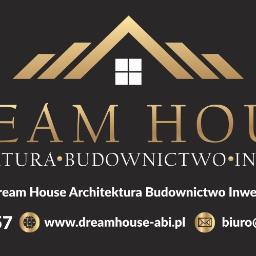 Dream House Architektura Budownictwo Inwestycje - Kierownik budowy Strzelin