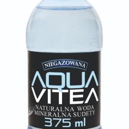 AquaVitea Naturalna Woda Mineralna - Dostawy wody Warszawa