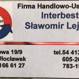 F. H. U. Interbest Sławomir Lejman - Elektryk Włocławek