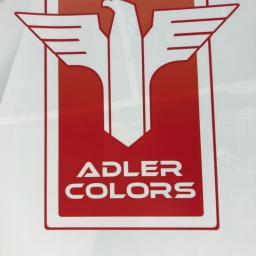 Adler Colors - Piaskowanie Trójca