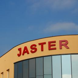 F.H.U. JASTER Jacek Jaworski - Urządzenia dla firmy i biura Jastrzębie-Zdrój