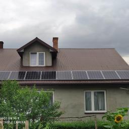 PVMAT Mateusz Zaucha - Energia odnawialna Tarnów