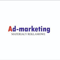 Ad-marketing - Naklejki Płock