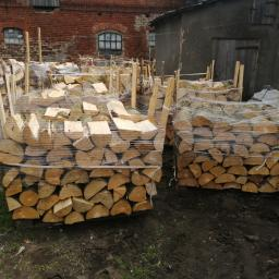 MADZIAR-DREW PAWEŁ CĄKAŁA - Skład drewna Włoki