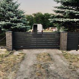 Ogrodzenia kute Stypułów 43