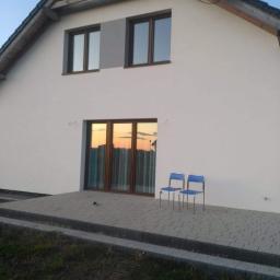 Pinkus Mateusz USŁUGI OGÓLNOBUDOWLANE - Malowanie Mieszkań Nowy Dwór Gdański