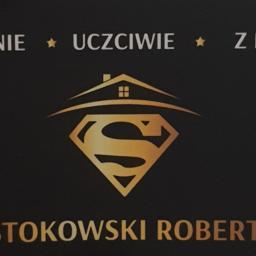 Robi Okna Robert Stokowski - Bramy garażowe Czyżew