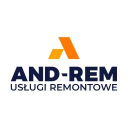 AND-REM usługi remontowe - Firma remontowa Zielona Góra