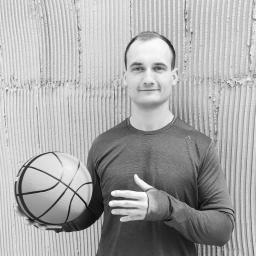 Trener Konrad Łaszcz - Trener Osobisty Lublin