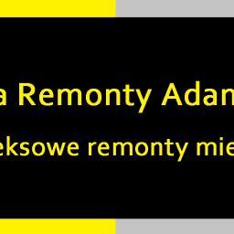 Remonty mieszkań Bydgoszcz