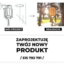 Artofprogress - Projekty Hal Stalowych Łódź
